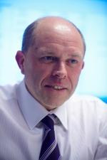 Geert Roelens Consultant en President Viu More