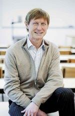 Dirk Van Lindt, hoogleraar KULeuven