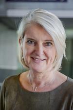 Katrien Van Eeckhoutte,Algemeen directeur en dagelijks bestuurder van vzw Concertgebouw Brugge