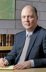Philippe Mulliez Advocaat, partner & lid van het managementcomité Eubelius