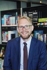 Steve Mees Attaché - Business Correspondent Douane & Accijnzen Coördinator Capacity Building