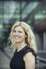 Kelly Decroock Business Analyst Studiegebiedcoördinator VIVES/Brugge Business School